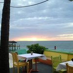 Foto de Compass Point Beach Resort