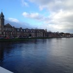 Foto van Inverness City Suites