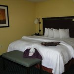Фотография Hampton Inn Los Angeles / Orange County / Cypress