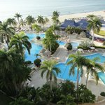 Foto van Zuana Beach Resort