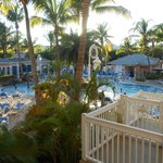 Foto van DoubleTree by Hilton Hotel Grand Key Resort - Key West
