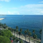 Hotel Crowne Plaza Santo Domingo Foto