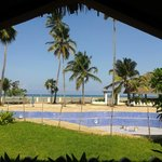 Photo de Zanzibar Beach Resort