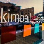 Kimball Art Center since 1976