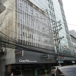 Gran Prix Hotel and Suites Manila resmi