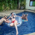 Фотография Tamarindo Backpackers