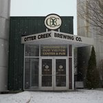Otter Creek Brewing Visitor Center & Pub