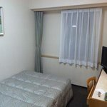 Photo of Hotel Route Inn Nagaoka Ekimae