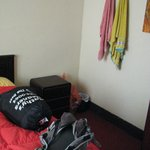 Foto de Backpacker's Family House