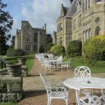 Foto de Ashdown Park Hotel & Country Club