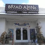 Photo de Bread Alone Bakery