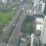 View from 46th floor...