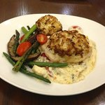Crab Crusted Rockfish, To Die For!