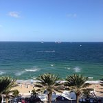 Foto de Hilton Ft Lauderdale Beach Resort