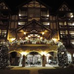 Foto de The Inn at Christmas Place