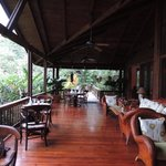 The Lodge at Pico Bonito resmi