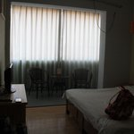 Foto de Yijia International Youth Hostel