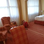 BEST WESTERN PLUS Parkhotel Brunauer照片