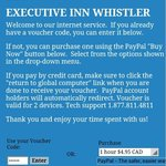 Foto di Executive Inn At Whistler Village