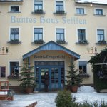 Photo of Hotel Erbgericht Buntes Haus