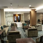 Φωτογραφία: Holiday Inn Express Earls Court
