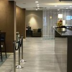 Holiday Inn Express Earls Court resmi