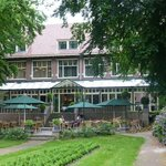 Photo de Landgoed Ehzerwold Hotel