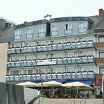 Photo of Hotel Haus Morjan