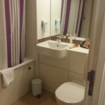 Premier Inn London Leicester Square resmi