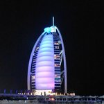 Photo de Jumeirah Beach Hotel