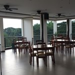 hotel resto at 4th floor