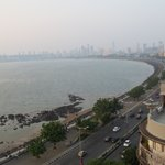 InterContinental Marine Drive resmi
