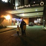 Photo de Croydon Park Hotel