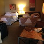 Φωτογραφία: Humphreys Half Moon Inn & Suites