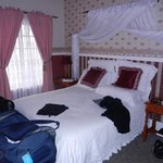 Фотография Westlodge Bed & Breakfast