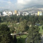 Foto di Hilton Colon Quito