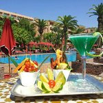 Foto de Sofitel Marrakech Lounge and Spa