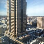 Foto de Des Moines Marriott Downtown