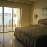 Foto de The Villas at Simpson Bay Resort & Marina