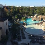 Φωτογραφία: Loews Portofino Bay Hotel at Universal Orlando