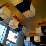 Photo de Aloft Montreal Airport