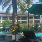 Foto di Khaolak Orchid Beach Resort