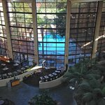 Photo de Embassy Suites Hotel Phoenix Biltmore