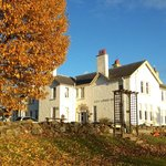 Foto Fife Lodge Hotel