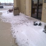Hampton Inn & Suites Ankeny Foto