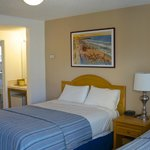 Ocean Lodge Santa Monica - Family suites unto 5 Persons