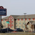 Photo de AmericInn Lodge & Suites Cedar Rapids Airport