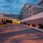 Foto van Courtyard by Marriott Boston Marlborough
