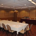 Foto de Holiday Inn Express Woonsocket