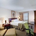 Foto Holiday Inn Norfolk Airport